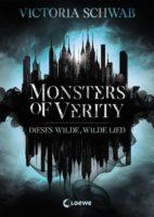 Monsters of Verity – Dieses wilde, wilde Lied