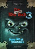 Magnus Myst: Das kleine Böse Buch 3